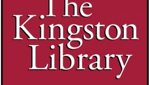kingston library