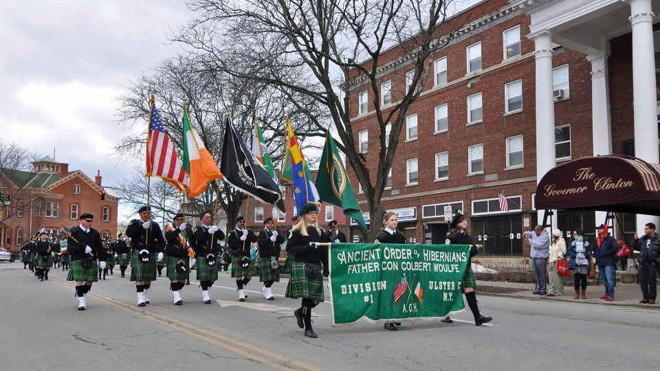 St Patrick S Day Parade 2015 A Community Event For All