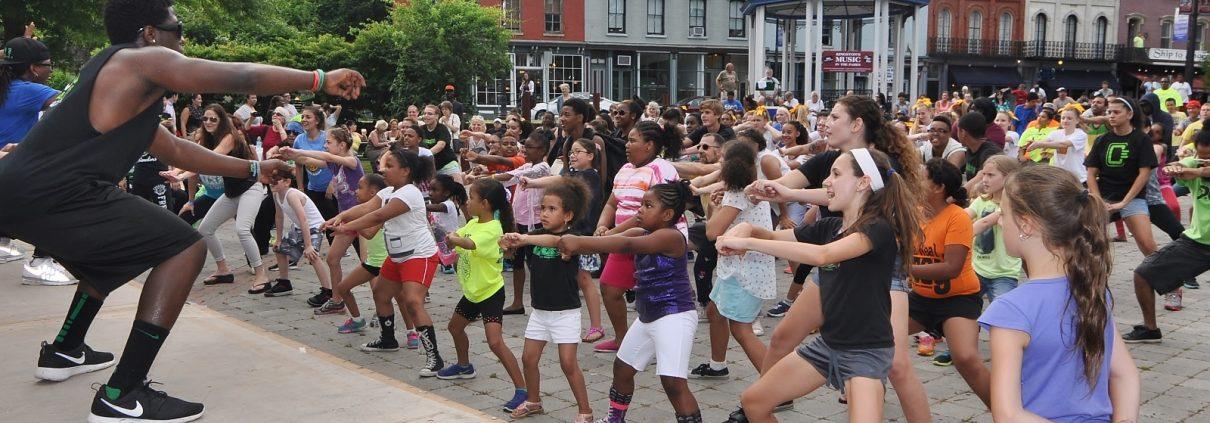 Kingston community calendar - Kingston NY Happenings