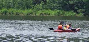Good Morning Kayak Paddle