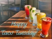 Santa Fe's Taco Tuesday