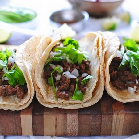 Mole Mole Taco Tuesdays