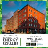 Celebrating Community at Energy Square