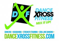 DXF High Energy(Dance Xross Fitness)