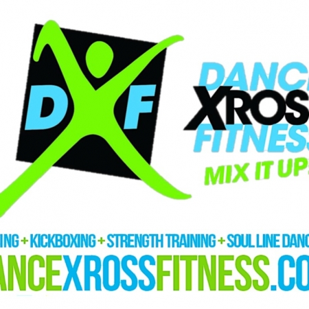 DXF - High energy Adults(Dance Xross Fitness)