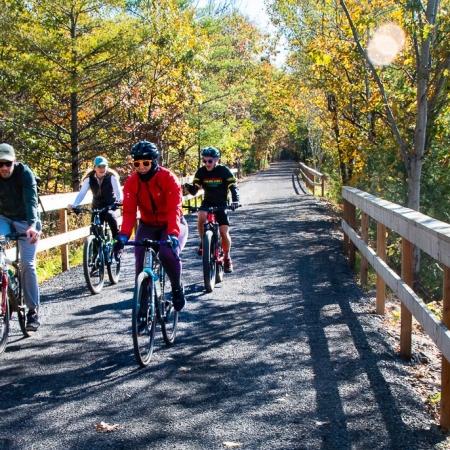 Adult Nature Hike- Ashokan Rail Trail