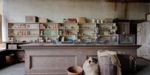 Historic Reher Bakery Open House