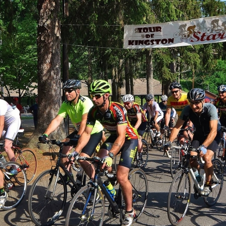 2021 Tour de Kingston