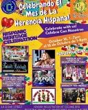 October's Kingston Midtown Market and Hispanic Heritage Block Party