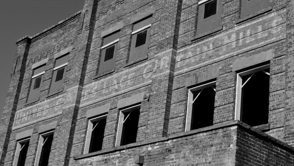 The US Lace Curtain Factory Let Renaissance Begin