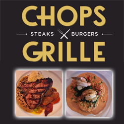 Chops Grille Kingston NY